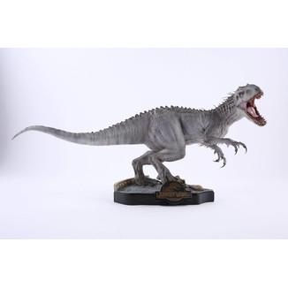 Indominus Rex Final Battle Statue Jurassic World