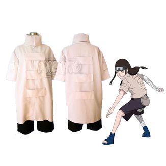 Hyuga Neji Cosplay Naruto