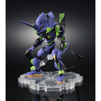 Figura Evangelion 1.0 You are (Not) Alone -  Eva Unit-01 - NXEDGE Style