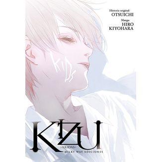 Kizu Manga Oficial Milky Way Ediciones (spanish)
