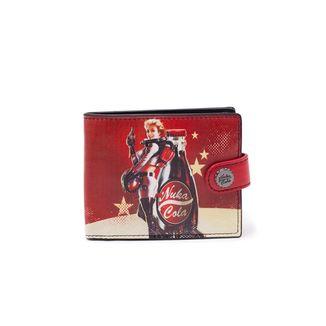 Nuka Cola Wallet Fallout 4