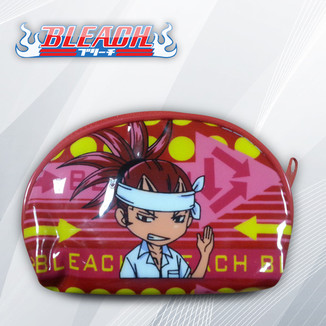 Renji Abarai Purse Bleach
