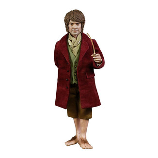 Bilbo Baggins Figure The Hobbit An Unexpected Journey