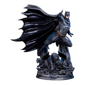 Batman Statue Justice League New 52