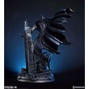 Estatua Batman Liga de la Justicia New 52