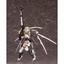 Model Kit Type Jaeger Edelweiss Busou Shinki