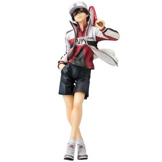 Ryoma Echizen Renewal Package Figure Prince of Tennis II ARTFXJ