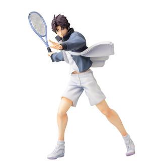 Keigo Atobe Renewal Package Figure Prince of Tennis II ARTFXJ