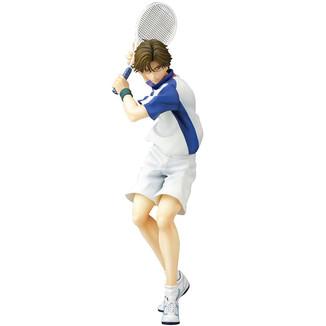 Kunimitsu Tezuka Renewal Package Figure Prince of Tennis II ARTFXJ