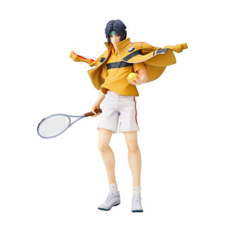 Seiichi Yukimura Renewal Package Figure Prince of Tennis II ARTFXJ