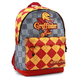 Mochila Gryffindor Seeker Harry Potter