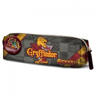Estuche Gryffindor Seeker Harry Potter