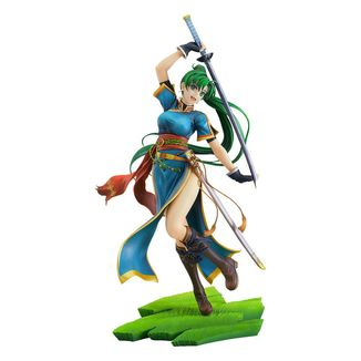 Lyn Fire Figure Emblem The Blazing Blade