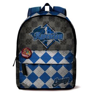 Ravenclaw Chaser Backpack Harry Potter