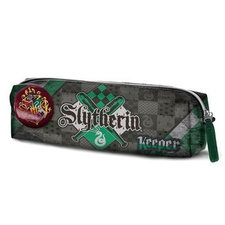 Estuche Slytherin Keeper Harry Potter