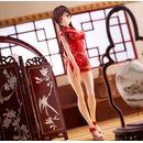 Figura Chizuru Mizuhara China Dress Rent a Girlfriend