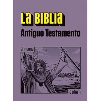 La Bibilia - Antiguo Testamento (Spanish)