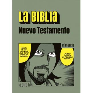 La Bibilia - Nuevo Testamento
