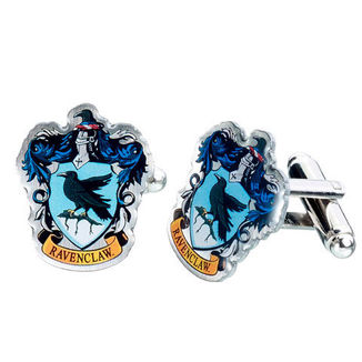 Gemelos Ravenclaw Harry Potter