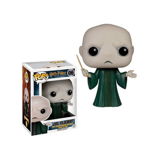 Funko Voldemort Harry Potter POP!