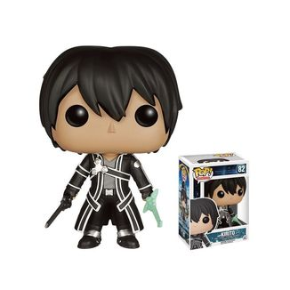 Funko Kirito Sword Art Online POP!