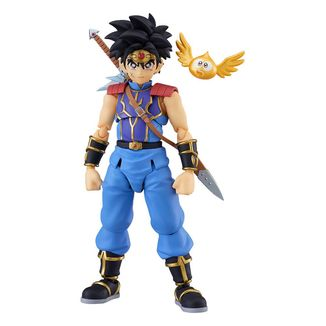 Figma 500 Dai Dragon Quest The Adventure of Dai