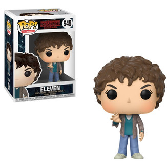 Funko Eleven Season 2 Stranger Things POP!