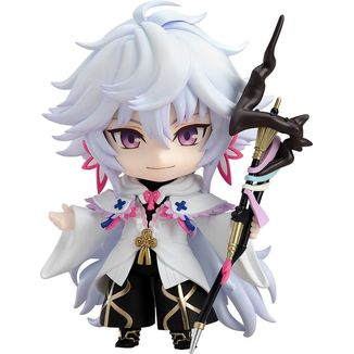 Caster Merlin Nendoroid 970 Fate Grand Order