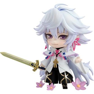 Caster Merlin Magus of Flowers Nendoroid 970 DX Fate Grand Order