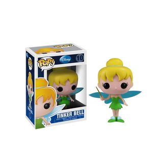 Funko Campanilla Disney POP!