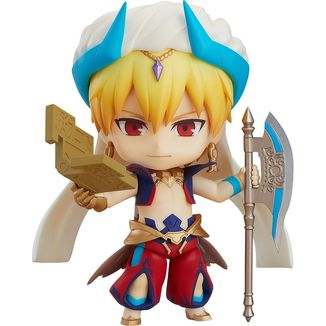 Caster Gilgamesh Ascension Nendoroid 990 DX Fate Grand Order