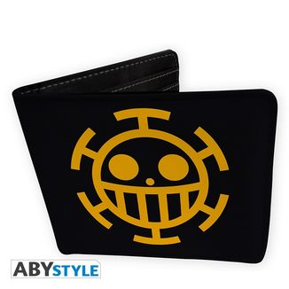 Cartera One Piece Trafalgar Law ABYstyle