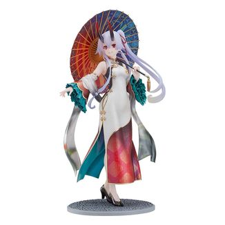 Archer Tomoe Gozen Heroic Spirit Traveling Outfit Figure Fate Grand Order