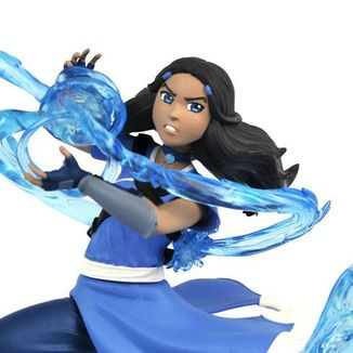 Figura Katara Avatar La Leyenda de Aang Gallery