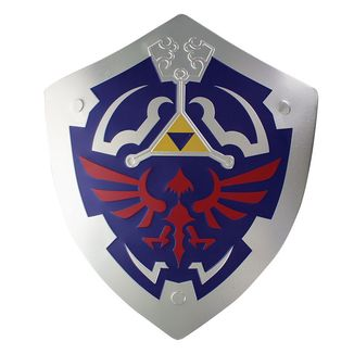 Hylian Shield Replica The Legend of Zelda