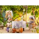 Figura Mercedes & Maury's Catering Service Odin Sphere Leifthrasir