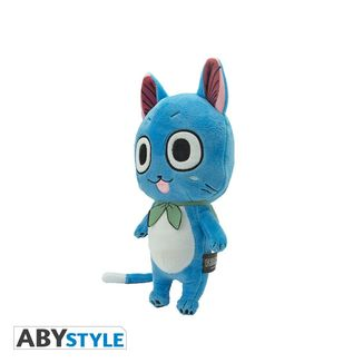 Happy Plush Doll Fairy Tail 25 cm