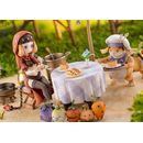 Figura Velvet & Maury's Catering Service Odin Sphere Leifthrasir