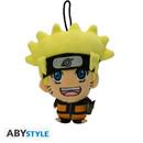 Peluche Naruto Uzumaki Naruto Shippuden 10 cm