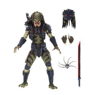 Ultimate Armored Lost Predator Figure Predator 2
