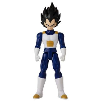 Figura Vegeta Limit Breaker Dragon Ball Super