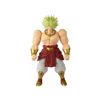 Figura Broly SSJ Limit Breaker Dragon Ball Z