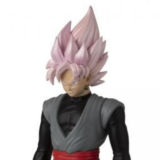 Goku Black SSR Figure Limit Breaker Dragon Ball Super