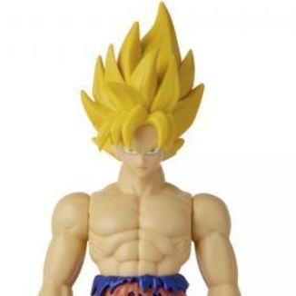 Son Goku SSJ2 Battle Damaged Figure Limit Breaker Dragon Ball Super
