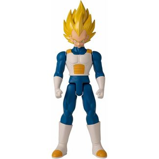 Figura Vegeta SSJ Limit Breaker Dragon Ball Z