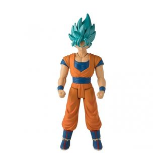 Figura Son Goku SSGSS Dragon Ball Super Limit Breaker