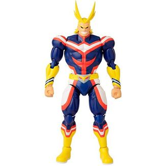 Figura All Might Anime Heroes My Hero Academia