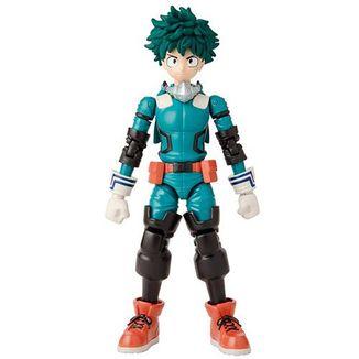 Izuku Midoriya Figure Anime Heroes My Hero Academia