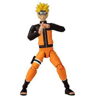 Uzumaki Naruto Figure Anime Heroes Naruto Shippuden