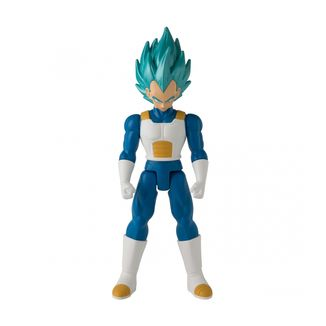 Vegeta SSGSS Limit Breaker Figure Dragon Ball Super